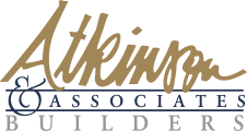 Atkinson & Associates Builders Logo